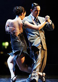 Аржентинска болница откри нова терапия с танго