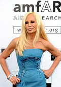 Donatella Versace claims she looks the same as she did when she was 11