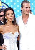 David Beckham to follow Victoria into fashion