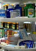 Предозирането с витамини и минерали е опасно за здравето