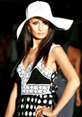 Elegant dresses for summer 2010 from Azalia boutique