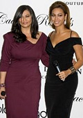 Beyonce and Tina launch new fashion line