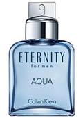 Eternity Aqua – новият мъжки аромат на Calvin Klein