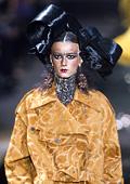 """Джон Галиано ще бъде новият """"Почетен председател"""" на организацията Fashion fringe"""