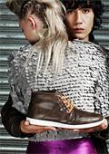 Модни тенденции при обувките есен/зима 2010-2011 от HUMANIC