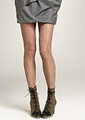 J. Crew fashion house introduces tights that look like hairy legs