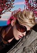 Рекламна кампания на Fendi за сезон пролет-лято 2010
