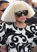 Лейди Гага ще представи свой собствен парфюм