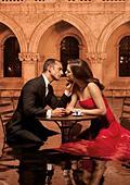 Влюбване с дъх на кафе