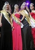 Bridal Fashion облече финалистките на конкурса Мисис България 2010