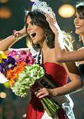 Мексиканка стана Мис Вселена