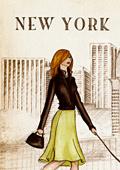Ню Йорк отново е световна столица на модата