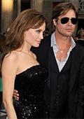 Angelina Jolie and Brad Pitt Launching Children's Clothing Line