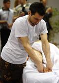 """Втори национален конкурс """"Най-добър SPA масаж"""""""