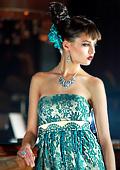 Предложения абитуриентски рокли на модна къща Vanitta за бал 2010
