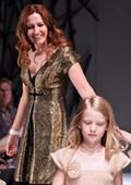 Русенската дизайнерка Веселина Пенчева с нов поглед към модата