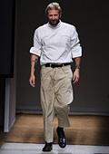 Ив Сен Лоран представи модели за 2011
