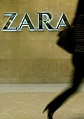 H&M and Zara to launch online shopping in Europe