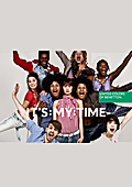 IT'S MY TIME - Benetton launches the global interactive multimedia campaign