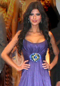 Atelier Simon was the official designer of the world contest Best Model of the World 2009