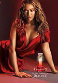 Beyonce's Heat perfume advertisement is too sexy for UK