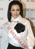 """Връчиха приза """"БГ Модна Икона"""" на най-елегантните Българи за 2010 година"""