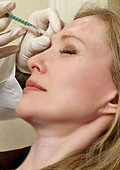 Botox could be used to treat depression