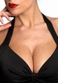 Уголемяването на гърдите – процедура номер едно в света