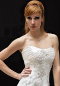 Булчинската рокля – фантазия и обем