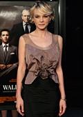 Carey Mulligan Was Named The Best Dressed British Woman