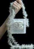 Ефирна и лека чанта от Chanel