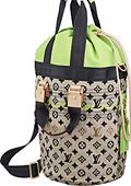 Louis Vuitton's Spring/Summer 2010 bags collection
