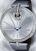Тузарски часовници от Cartier