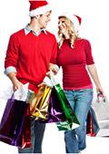 Нова страница и за коледното пазаруване