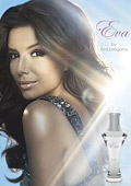 Eva Longoria: My new perfume is sexy