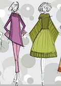 Няколко интересни факта за историята на модата