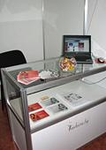 Fashion.bg участва на изложението Webit