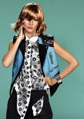 Gisele Bundchen in Balenciaga's new Spring campaign