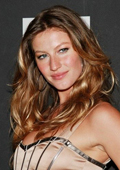 Gisele Bundchen is world's top earning model for second year running
