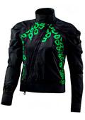 Стела Макартни проектира светеща-в-тъмното линия спортни облекла за Адидас