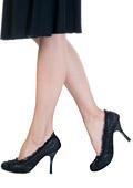 Как могат да ни навредят прекалено високите токчета на обувките