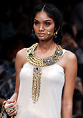 Автентични индийски бижута покориха Мумбай