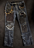 World's Most Expensive Jeans