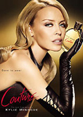 Kylie Minogue has launched her new fragrance -