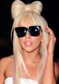 Lady Gaga becomes hat designer