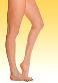 Кои са основните правила за красиви крака