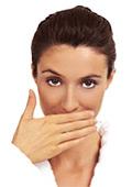 Кои храни могат да премахнат лошия дъх в устата