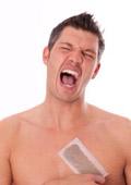 Жените предпочитат мъже с космати гърди