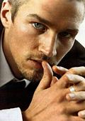 54% от жените обичат мъже с брада