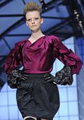 Hugo Boss на Седмицата на модата в Берлин